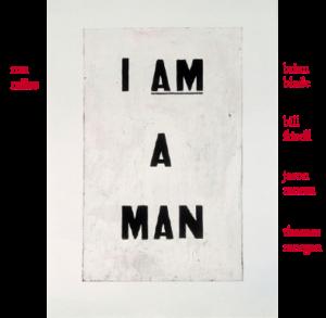 I am a Man album cover image